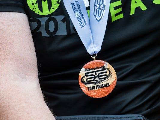 Marathon section 9