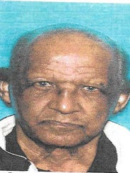 Bennie Harvey has been missing since early Wednesday