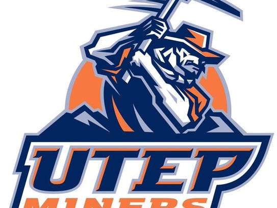 UTEP athletics logo