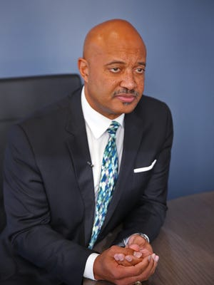 Indiana Attorney General Curtis Hill.
