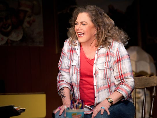 Kathleen Turner was born in Springfield.