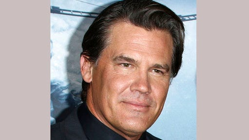 """FILE - In this Sept. 9, 2015 file photo, Josh Brolin attends the premiere of """"Everest"""" in Los Angeles. Representatives for the actor said Wednesday that Brolin has been set to play the part of Cable in 20th Century Fox's """"Deadpool 2"""" opposite Ryan Reynolds. The film is expected to hit theaters sometime in 2018."""