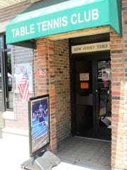 The New Jersey Table Tennis Club (NJTTC)  team wins