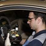 Takata bankruptcy: Is your car affected by air bag recall?