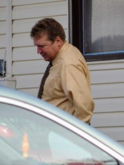 Kirk Parsons was among those sent to prison for involvement