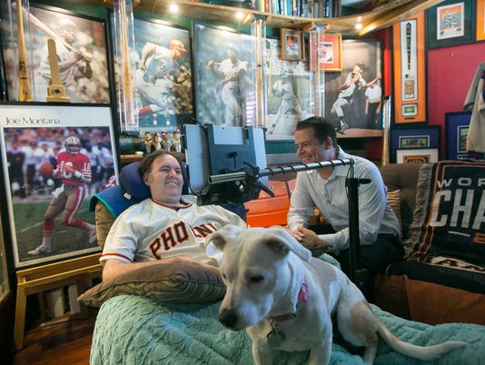 Amazing Arizonans: Ron Hunting