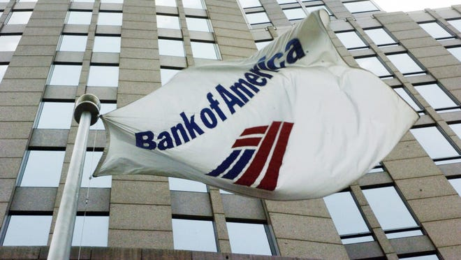 Bank of America Thursday agreed to pay $16.65 billion.