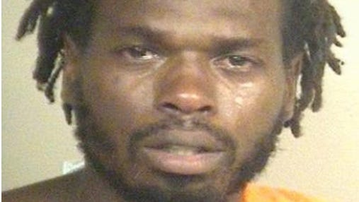 Jackson Police have arrested Alonzo Stewart, 29, in the death of Helen Harrion.