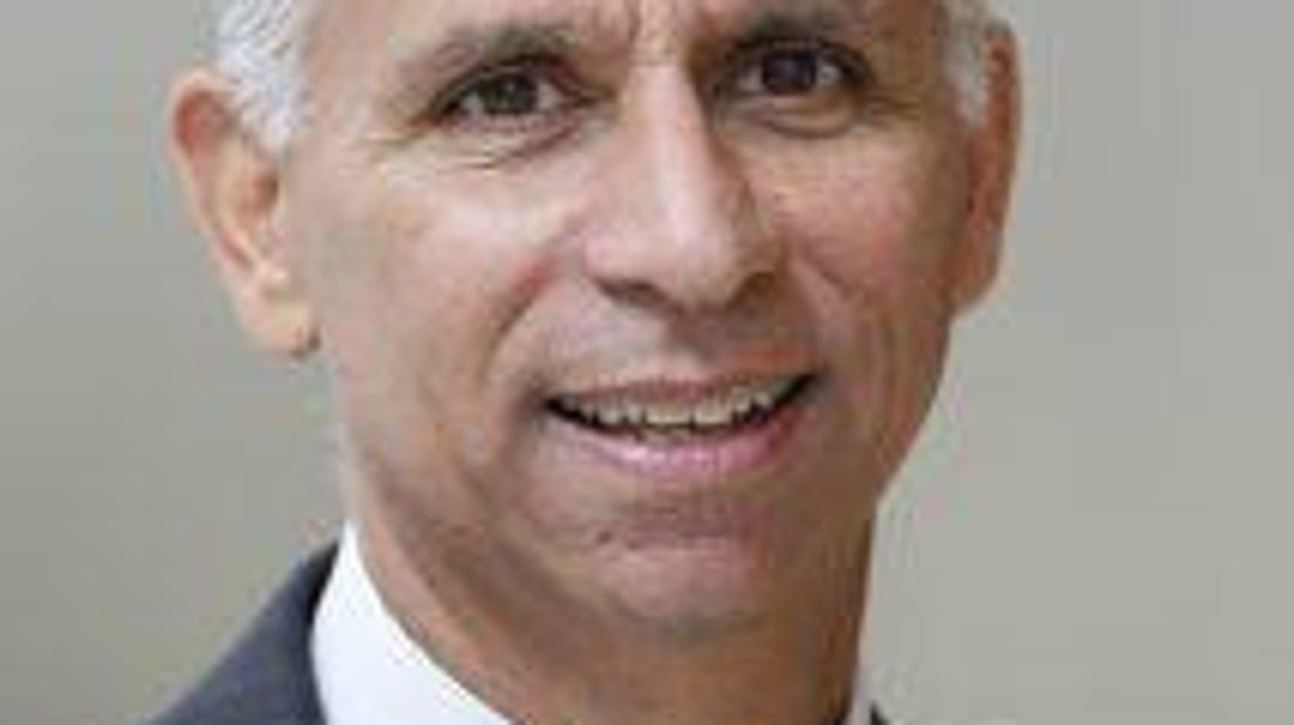 Grigorian picked to lead Detroit Economic Club
