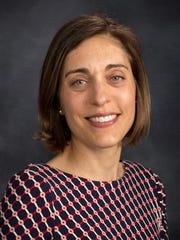 Dr. Rachel E. Raab