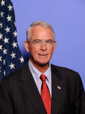 GOP Rep. Francis Rooney, of Naples.