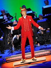 """Tommy Tune, a 10-time Tony Award winner, returns to Garrison on June 16 to lead a costume parade as part of the """"Hello Again, Dolly Festival."""" On June 17, he'll present """"Tommy Tune Tonight"""" at Paramount Hudson Valley in Peekskill."""