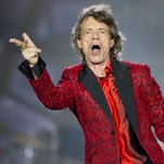Rolling Stones preview with Laura Steele