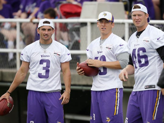 Vikings Camp Football (2)
