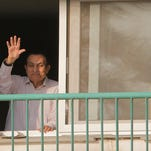 Egypt's Mubarak free, acquitted after years