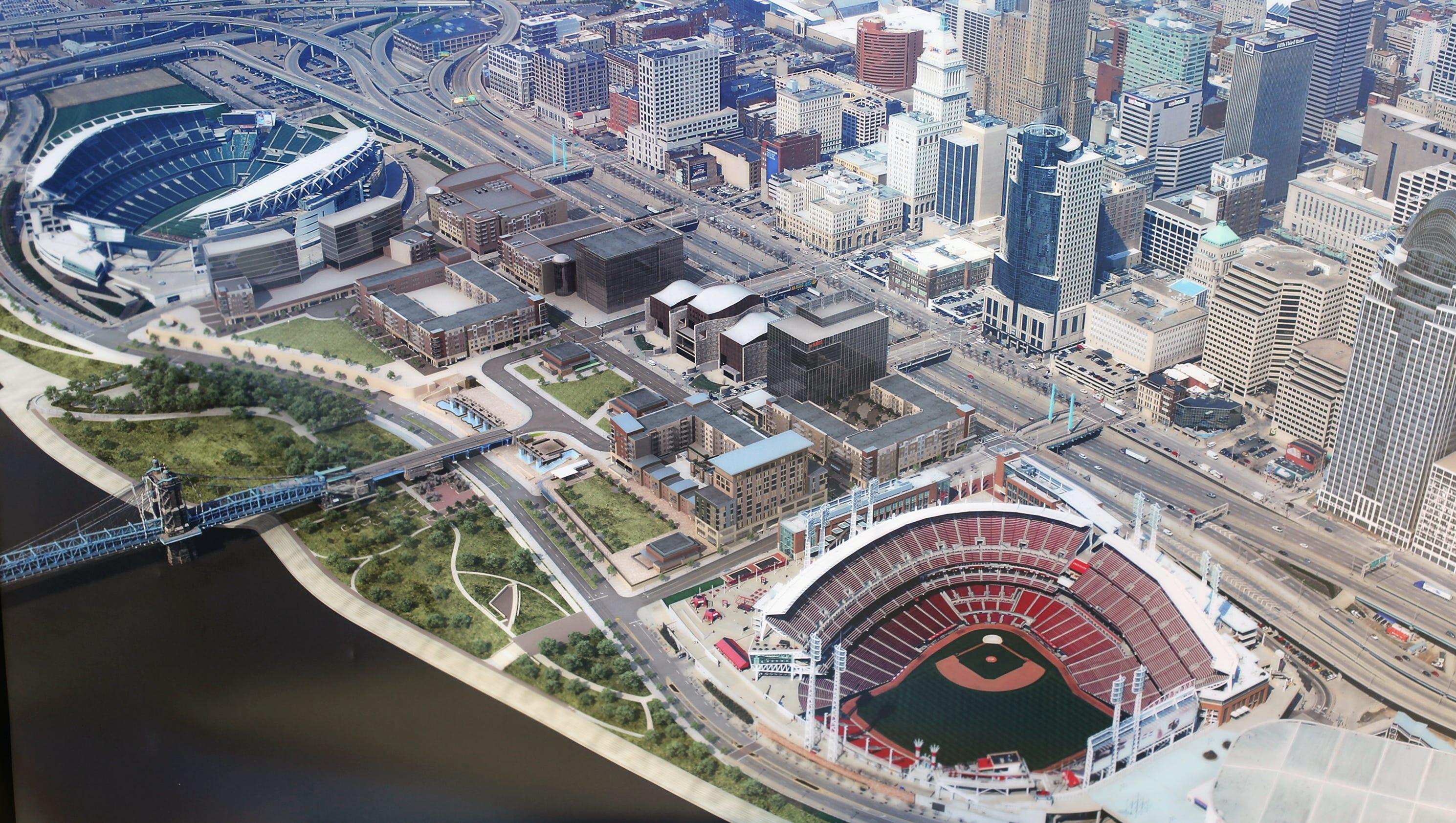 City View Apartments Cincinnati