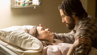 'This is Us' returns Sept. 26.