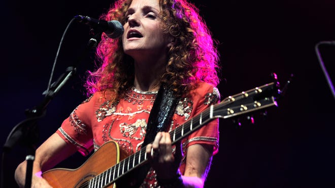 Patty Griffin will perform at the 2015 Americana Music Festival and Conference in Nashville.