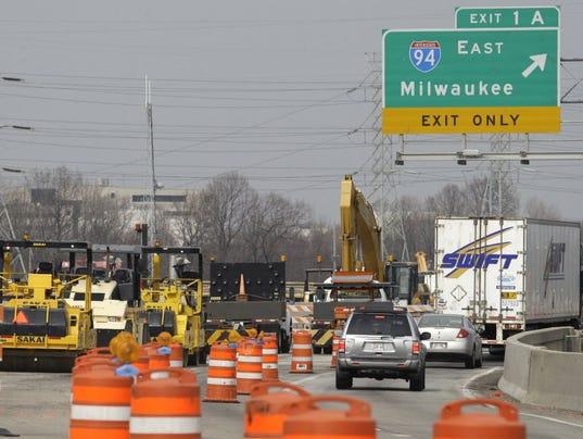 Milwaukee Journal Sentinel Travel Times