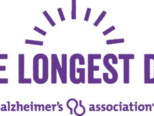 The Alzheimer's Association's The Longest Day is June