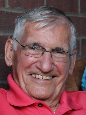 Louis Marz, 94