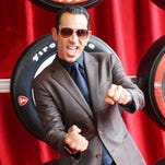 Castroneves is feeling like a '19-year-old kid' ahead of Race of Champions