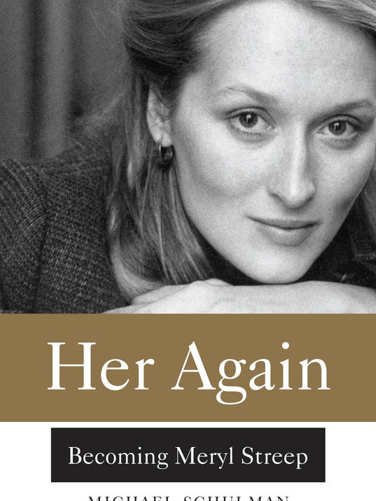Book Review Her Again