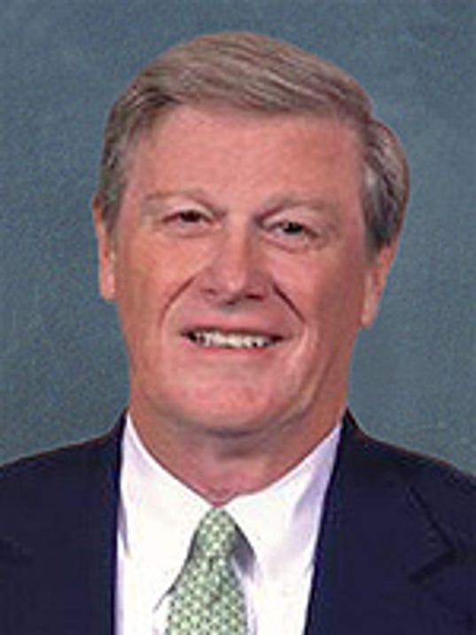 John Thrasher