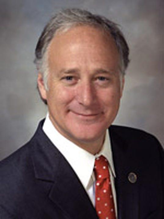 State Sen Kirk Watson