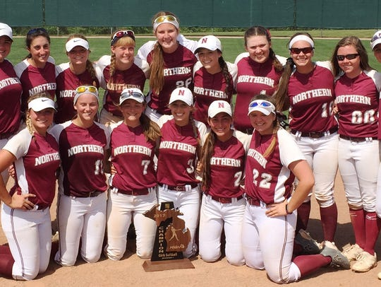 Walled Lake Northern celebrates its first-ever regional