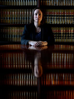 Lauren Wills is one of 22,400 attorneys who pay the state a $400 annual fee known as the professional privilege tax.