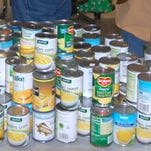 A food drive will be held next month to help feed kids this summer.