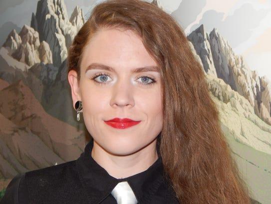 Justine Robinson