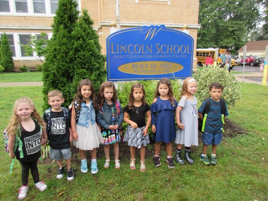 Westfield School district welcomes graduating class