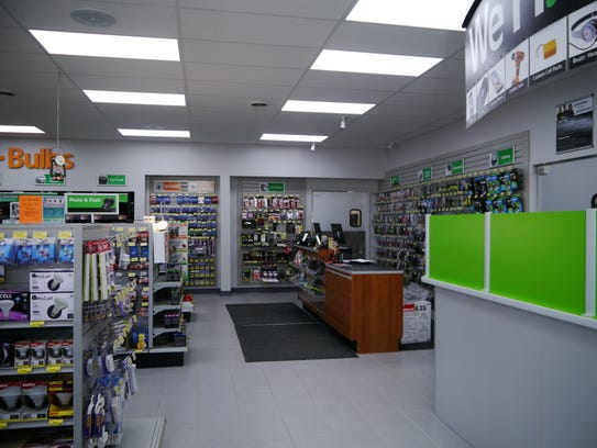 Batteries Plus Bulbs' new location offers more floor