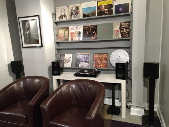 Forefront Audio in Brighton