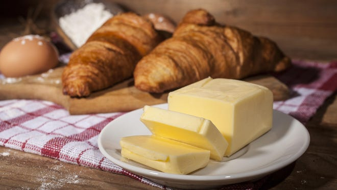 Should you use butter or margarine? It depends on several factors.