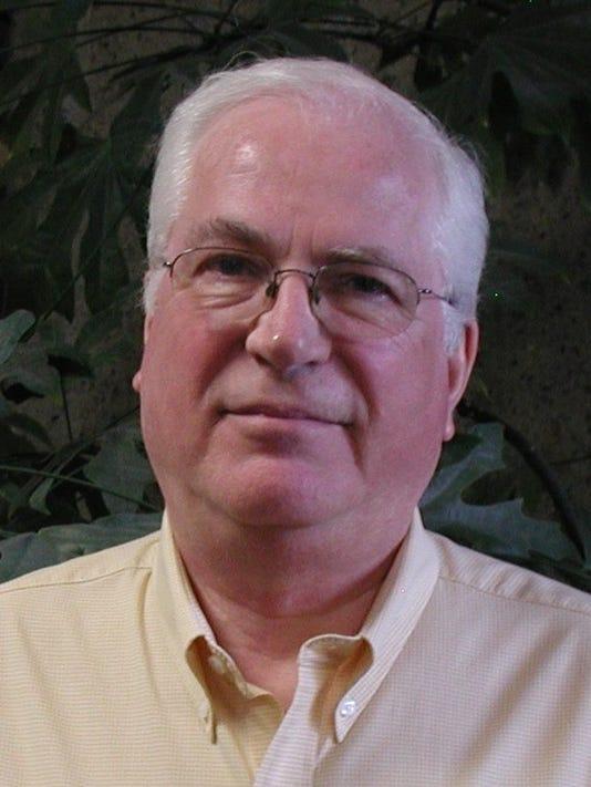 Jay O'Laughlin