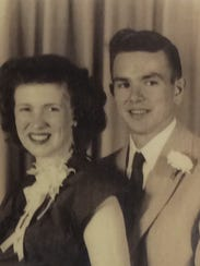 Bob and Betty Johansen