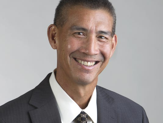 Mike Jung