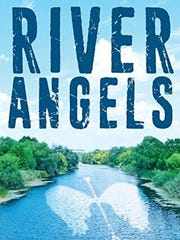 """""""River Angels"""" by Rod Wellington recounts his kayak trek from the source of the Missouri River to the Gulf of Mexico and the people who assist long-distance kayakers and protect the rivers they live along."""
