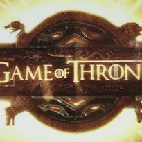 Gear up for 'Game of Thrones'