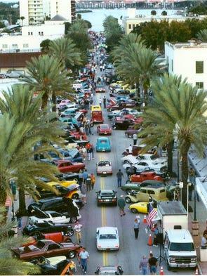 Restaurants That Cater In Daytona Beach