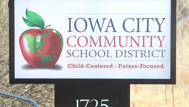 Iowa City School District
