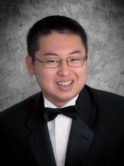 Yuanchu James Yang