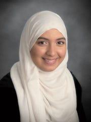 Asfah Mohammed
