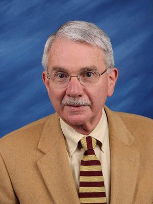 Robert Gomprecht is set to take over as president at Albertus Magnus High School in Bardonia on July 1, 2015.