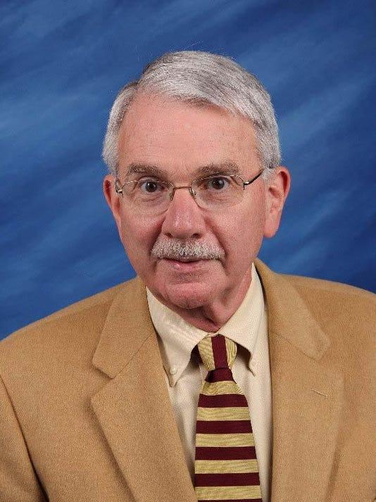 Robert Gomprecht