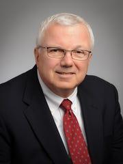 Jim Reddington, a financial professional with AXA Advisors