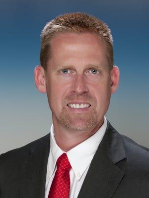 Howell Mayor William J. Gotto.